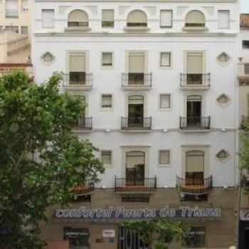 Image of Confortel Puerta de Triana Hotel