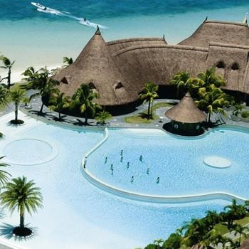 Image of Constance Belle Mare Plage Resort