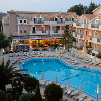 Image of Contessina Hotel