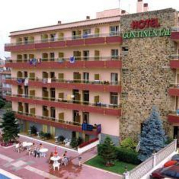 Image of Continental Hotel