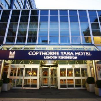 Image of Copthorne Tara Hotel
