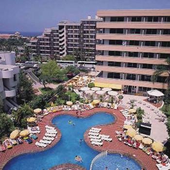 Image of Coral Beach Aparthotel