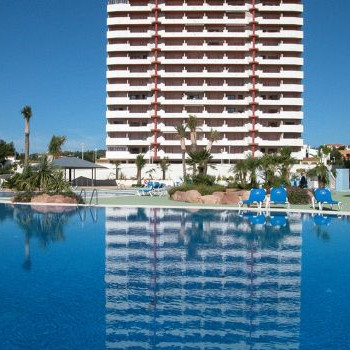 Image of Calpe