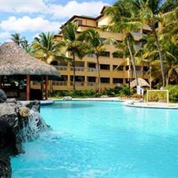 Image of Coral Costa Caribe Resort, Spa & Casino Hotel
