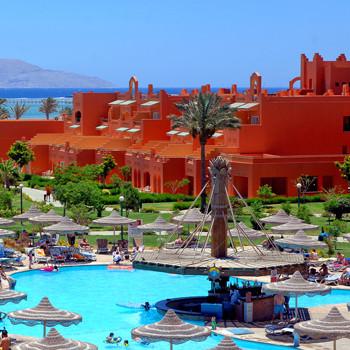 Image of Coral Sea Resort