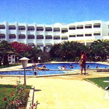 Image of Coralia Club Hammamet Palm Beach Hotel