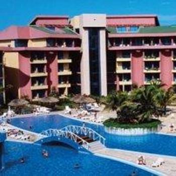 Image of Coralia Club Playa De Oro Hotel