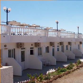 Image of Coralli Apartments