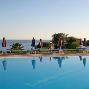Image of Corallia Beach Hotel Apartments