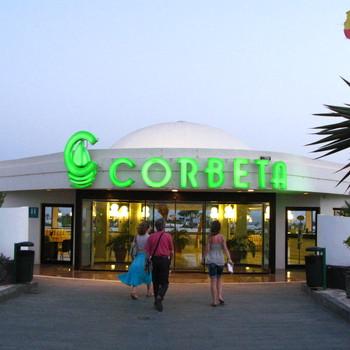 Image of Corbeta Hotel