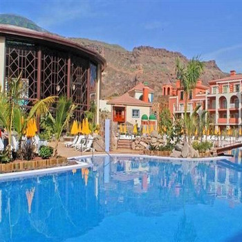 Image of Cordial Mogan Playa Hotel