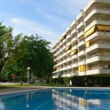 Image of Cordoba Apartments