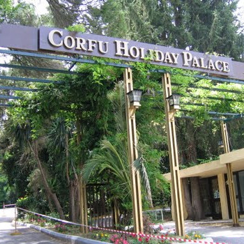Image of Corfu Holiday Palace Hotel