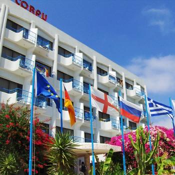 Image of Corfu Hotel
