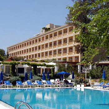 Image of Corfu Palace Hotel