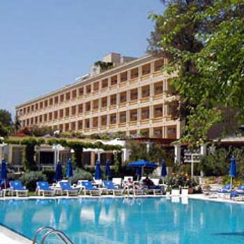 Image of Corfu Palace Hotel