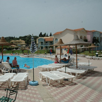 Image of Corfu Sea Gardens Hotel