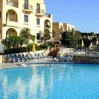 Image of Corinthia Mistra Village Hotel