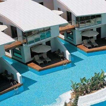 Image of Cornelia Diamond Golf Resort & Spa Hotel