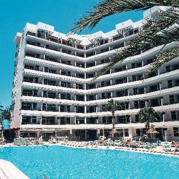 Image of Corona Blanca Apartments
