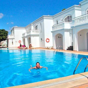 Image of Corona Mar Apartments