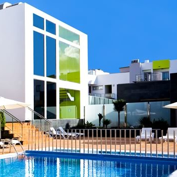 Image of Corralejo Beach Apartments