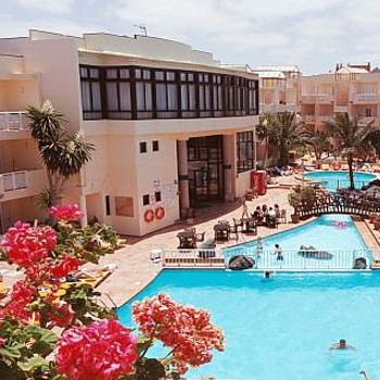 Image of Corralejo Gardens Apartments