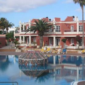 Image of Corralejo