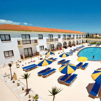 Image of Cosmelenia Hotel Apartments