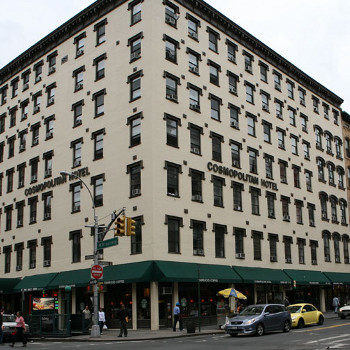Image of Cosmopolitan Hotel