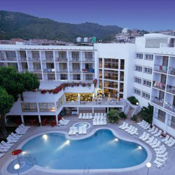 Image of Costa Brava Hotel