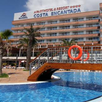 Image of Costa Encantada Hotel