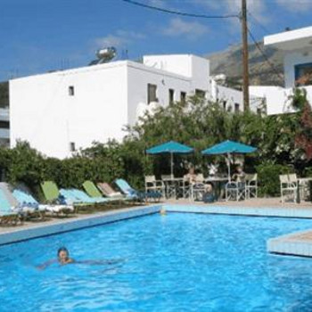 Image of Costas & Chrysoula Apartments