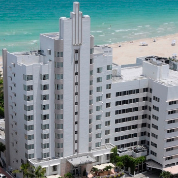 Image of Courtyard Miami Beach Oceanfront