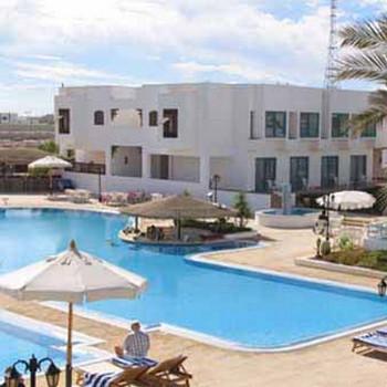 Image of Creative Badawia Sharm Resort