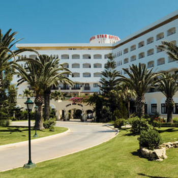 Image of Creta Star Hotel