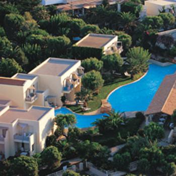 Image of Cretan Malia Park Hotel