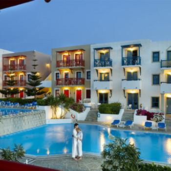 Image of Cretan Village Complex