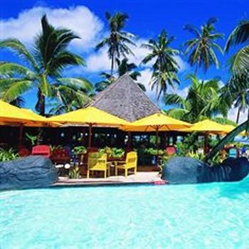 Image of Crown Beach Resort Hotel