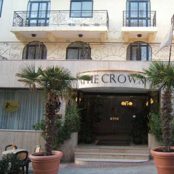 Image of Crown Hotel