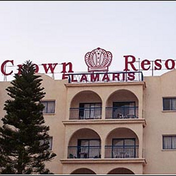 Image of Crown Resorts Elamaris Hotel
