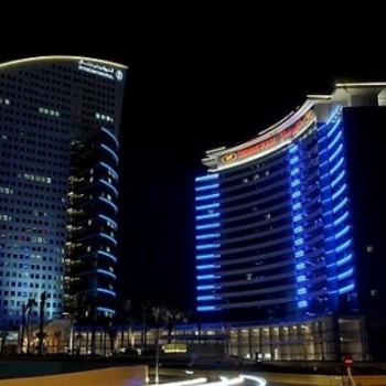 Image of Crowne Plaza Dubai Festival City Hotel