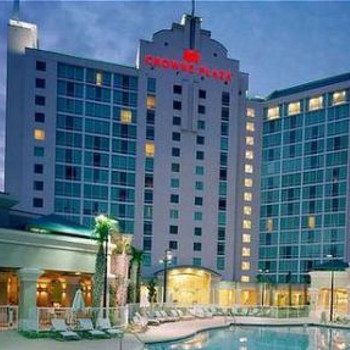 Image of Crowne Plaza Universal Hotel