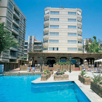 Image of Crusader Beach Hotel