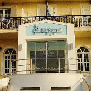 Image of Crystal Beach Hotel