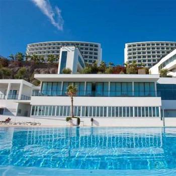 Image of CS Madeira Atlantic Resort & Sea Spa Hotel