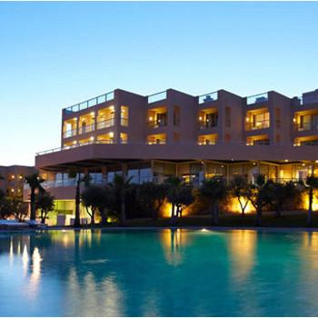 Image of CS Sao Rafael Suite Hotel