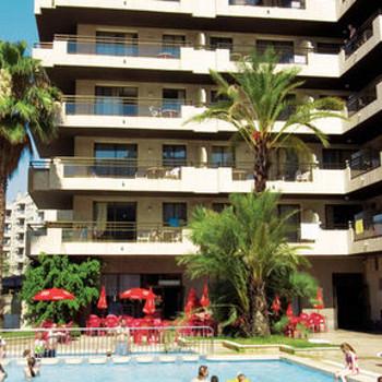Image of Cye Salou Apartments