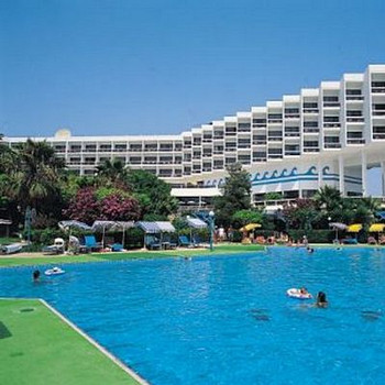 Image of Cypria Bay Riu Hotel