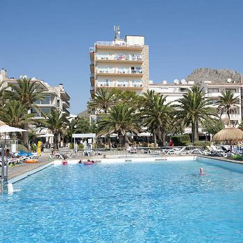Image of Daina Hotel